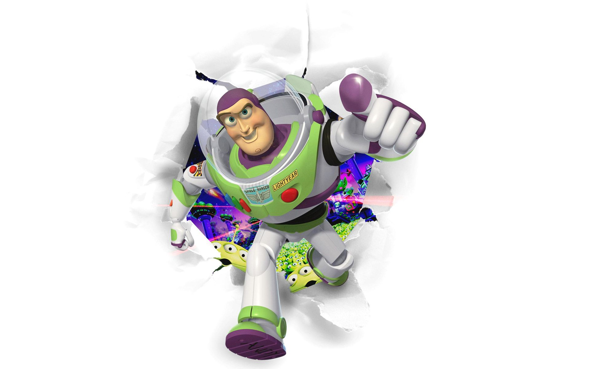 Toy Story Buzz Lightyear Wallpaper 1920 Toy Story Pixar Pelicula Toy Story
