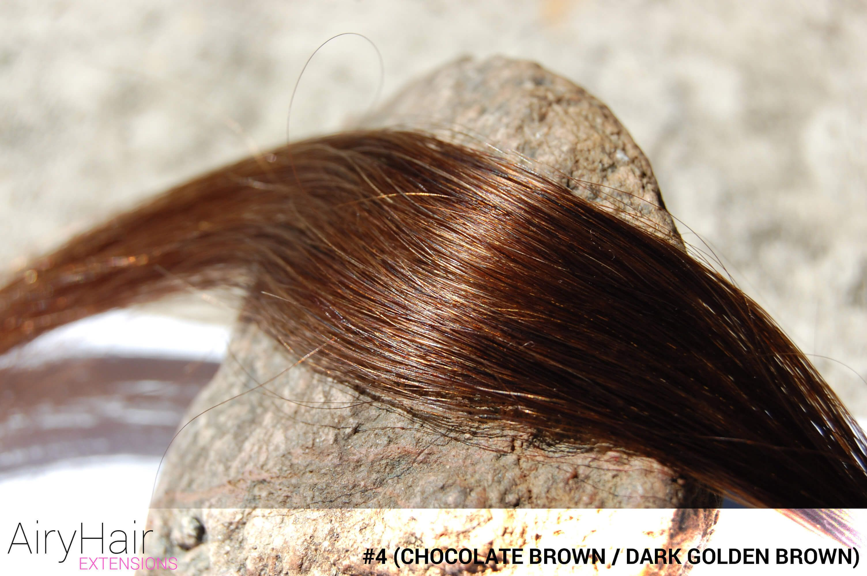 4 Chocolate Brown Golden Brown Hair Color A Really Dark Hair Color