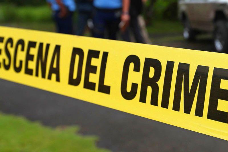 Este lunes por .la mañana fue asesinado a balazos, con rifles de asalto,Tláloc Santillán, hijo del ex alcalde y dirigente local del PRD,Álvaro Santillán López – Lázaro Cárdenas, Michoacán, 04 ...