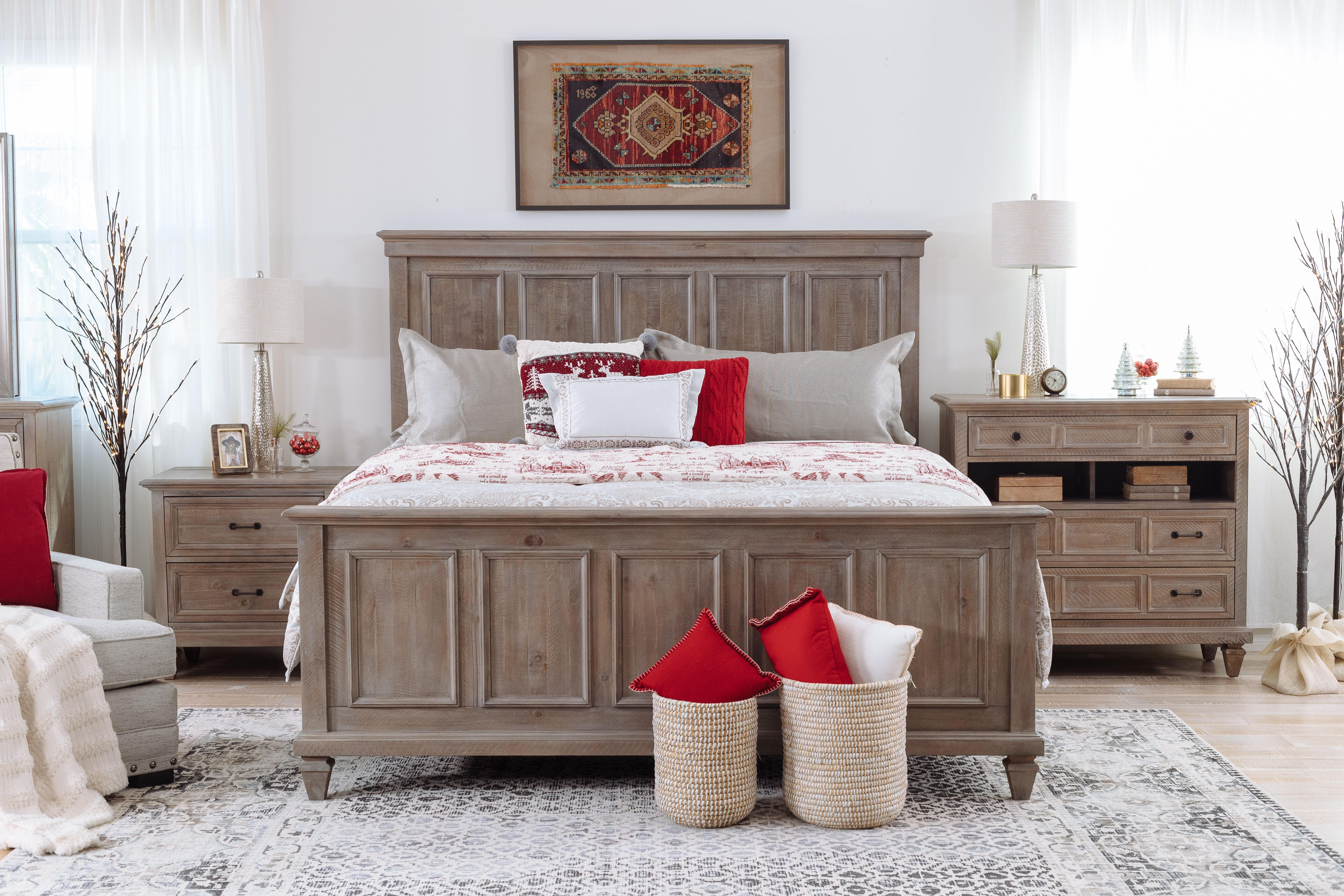 Pin by Mathis Brothers Furniture on Bedrooms
