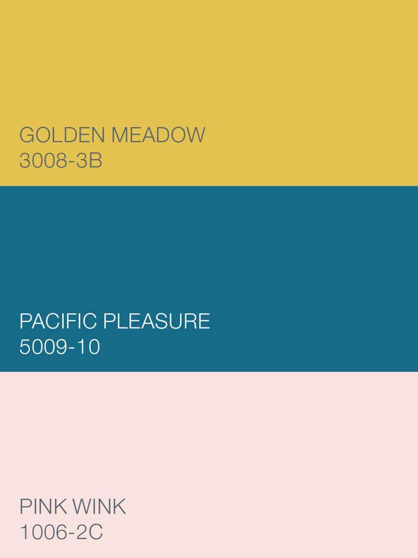 Valspar S Golden Meadow 3008 3b Pacific Pleasure 5009 10 And Pink Wink 1006 2c Are Spirited You Do You Valspar Colors Media Room Paint Colors Valspar