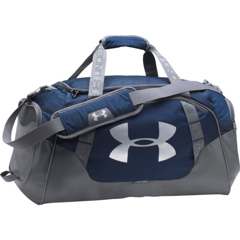 28bd52411 Under Armour Undeniable 3.0 Medium Duffle Bag | Products | Bags ...