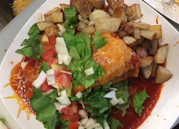 Cafe Laurel Cafe In 1433 Central Ave Nw Albuquerque Nm 87104 In 2020 Local Food Restaurant Mexico Food Albuquerque Restaurants