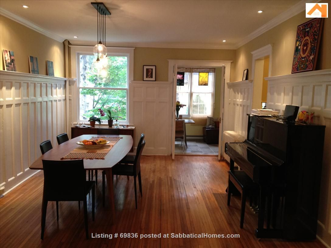 Home for Rent Offered in Washington District of Columbia 20010 United States of America #69836