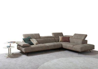 NEW YORK   Canapés   Pinterest   Italian sofa and Leather sofas