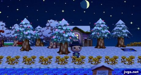 Constellation Cancellation Jeff S Accf Blog City Folk Christmas Lights Animal Crossing