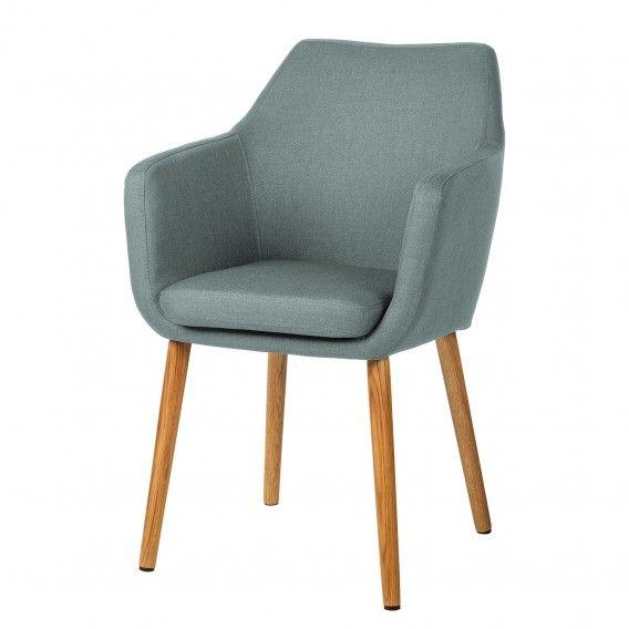 Armlehnenstuhl Nicholas kaufen   home24   Esszimmerstühle mit armlehne, Stühle, Esszimmerstühle