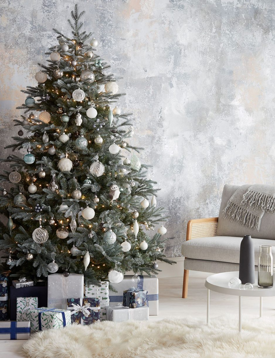 See The John Lewis Christmas Tree Decorating Trends 2019 John Lewis Christmas Tree Unique Christmas Trees John Lewis Christmas
