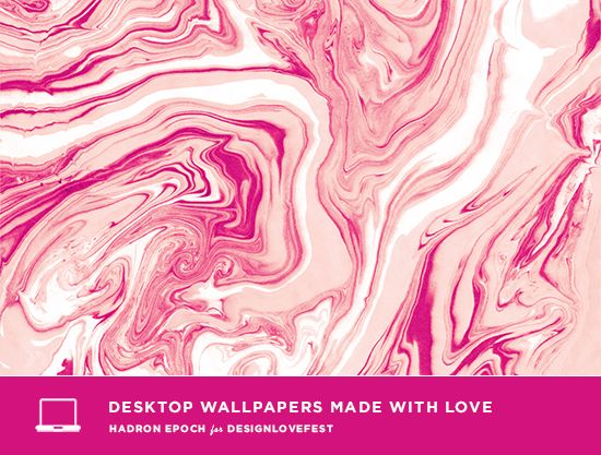 Marble Desktop Wallpapers For Dress Your Tech Designlovefest Marble Desktop Wallpaper Laptop Wallpaper Pink Marble Wallpaper