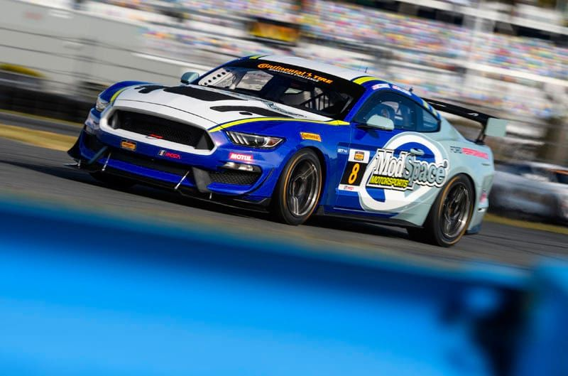 Mustang Gt4 At The Roar Ford Mustang Pinterest Mustang Ford