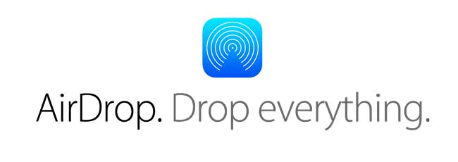 AirDrop iki iOS cihazlar arasında dosya transferi gerek kalmadan bir Wi-Fi ağı ile Havadan oluşturarak çalışırtırabilirsiniz, Wi-Fi ağı iOS cihazlar arasında ve herhangi bir yapılandırma gerektirmez. Mac OS X Lion ile tanıtılan AirDrop özelliği, yerel ağda bulunan diğer Mac kullanıcılarıyla kolaylıkla dosya paylaşmanız üzerine kurulmuş bir sistemdi. iOS 7 ile birlikte, iPhone, iPad ve iPod Touch kullanıcıları da bu eğlenceye katılabiliyor. iOS cihazlardaki AirDrop üzerinden fotoğraf, video…