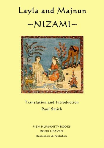 Pdf majnun novel laila