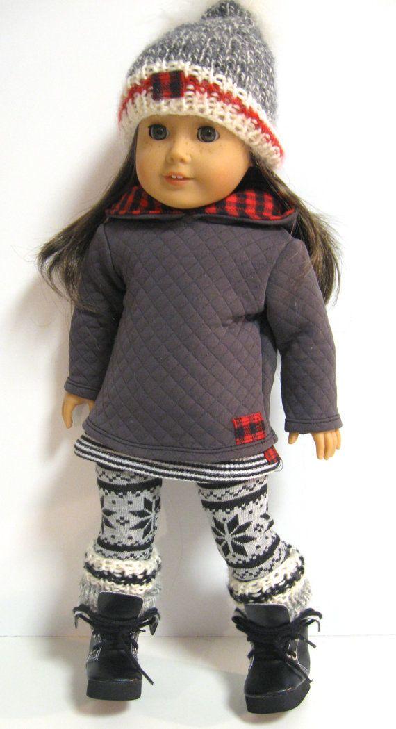 123 Mulberry Street leggings | DOLL STUFE | Pinterest | Puppen und Nähen