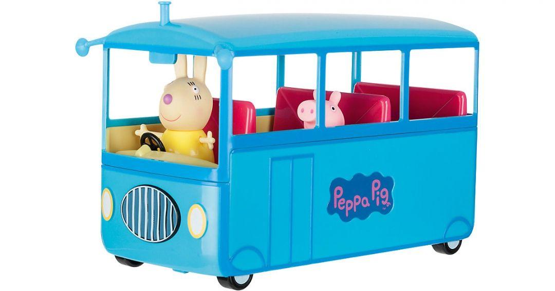Peppa Pig - Mein Spielzeugmarkt (mit Bildern)   Peppa pig ...