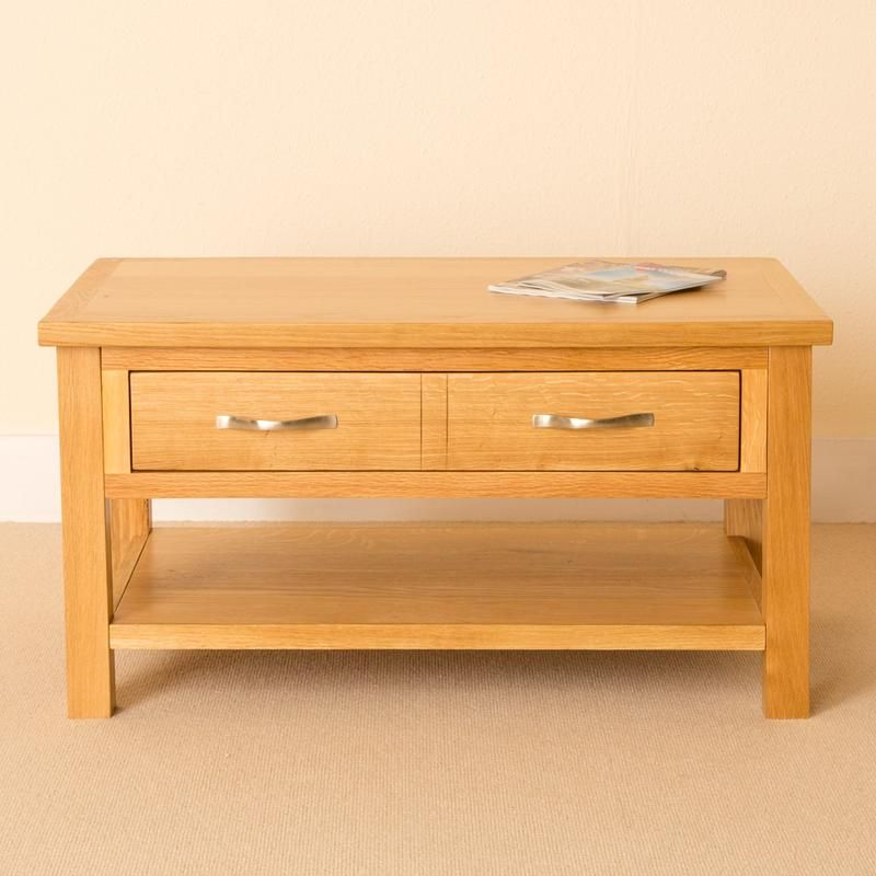 Newlyn Coffee Table – Roseland Furniture | Coffee tables/Ottomans ...