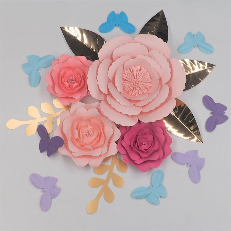 Cheap Paper Flowers Buy Quality Giant Paper Flowers Directly From