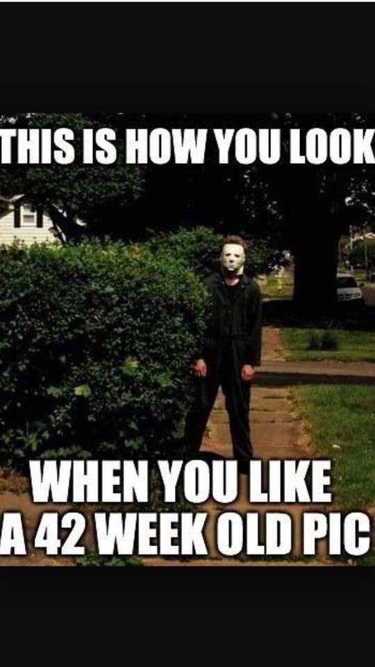 When You Like Old Instagram Posts Work Memes Work Humor Memes