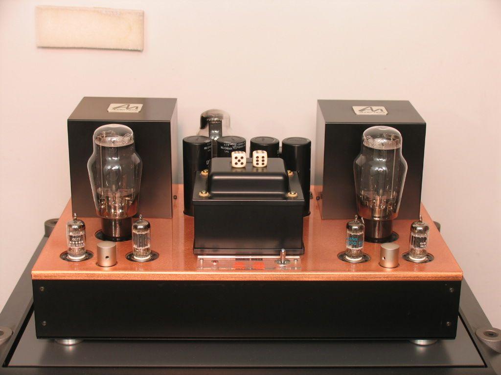 Stefans-6C33C-Amp, von Stefan Schmitz | Elektronika | Pinterest ...