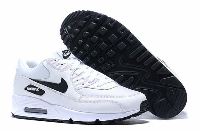 Nike Air Max 90 white black 325213 131 36 45 76633325
