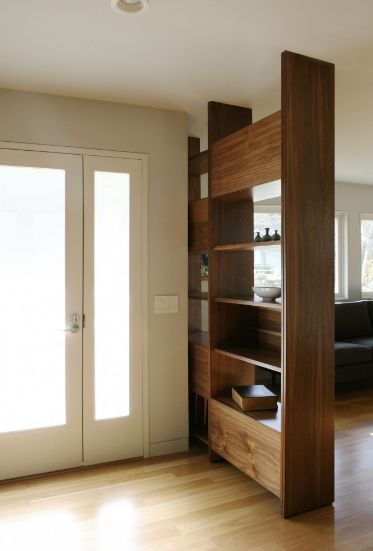 Room Dividers Opportunity For Storage Space Use Furniture Such As Cabinets Units Or Other