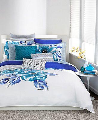 Bar Iii Flourish Collection Bedroom Color Combination