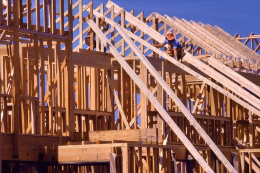 NAHB: Builder Confidence Inches Higher in March (photo by Harald Sund) - See more at: http://chicagoagentmagazine.com/nahb-builder-confidence-inches-higher-march/#sthash.YZK0FqJh.dpuf