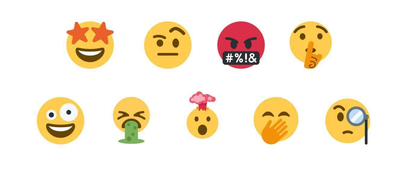 Arrivano Le Nuove Emoji Di Twitter Ecco Il Significato Social