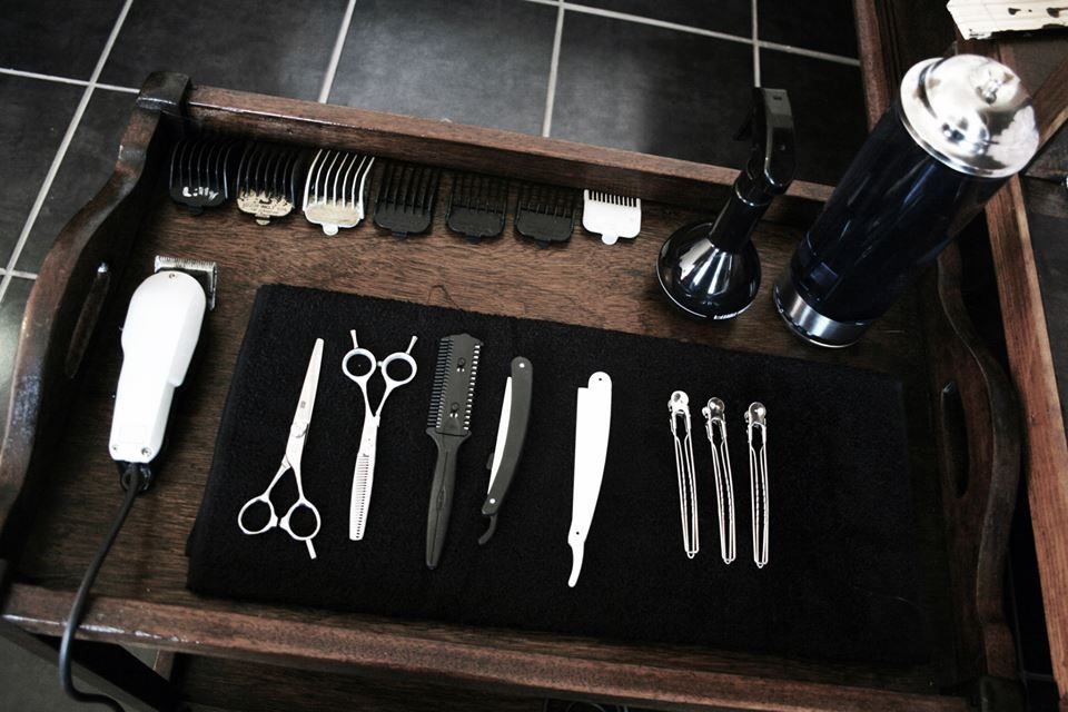 The Chop Shoppe Barber