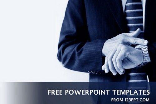 Business Powerpoint Templates | Moda Para Mujer | Pinterest