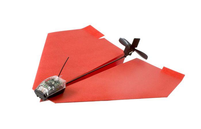 Um aviaozinho de papel controlado por smartphone viraliza e recebe 6 vezes o valor mínimo de financiamento http://www.bluebus.com.br/1-aviaozinho-de-papel-controlado-por-smartphone-viraliza-e-recebe-6x-minimo/