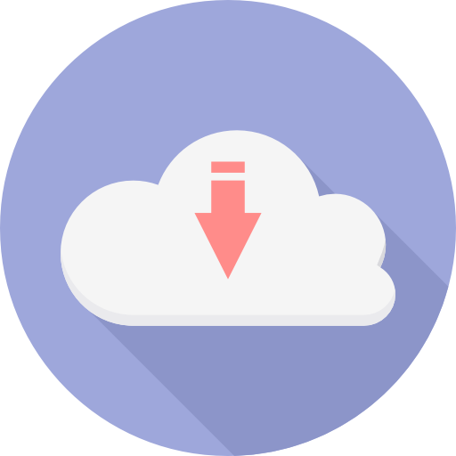 Cloud Computing Free Vector Icons Designed By Icon Monk Vector Free Free Icons Vector Icon Design