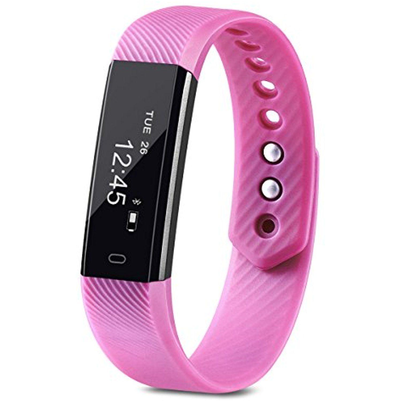 Fitness Tracker, Homogo Smart Band Activity Health Tracker