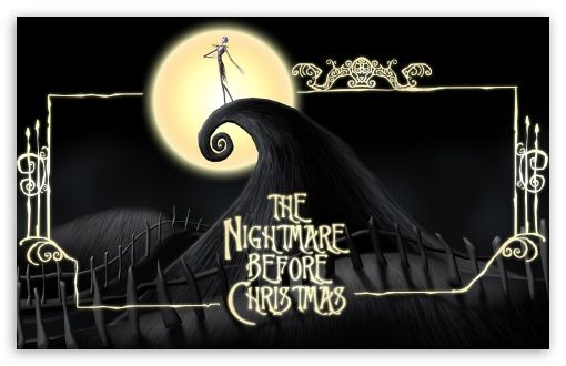 Download The Nightmare Before Christmas Hd Wallpaper Nightmare Before Christmas Characters Nightmare Before Christmas Weihnachtshintergrund