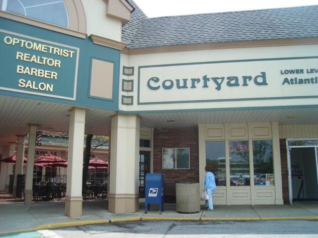 The Courtyard 7600 Chippewa Road Brecksville Oh 44141 440 526 9292