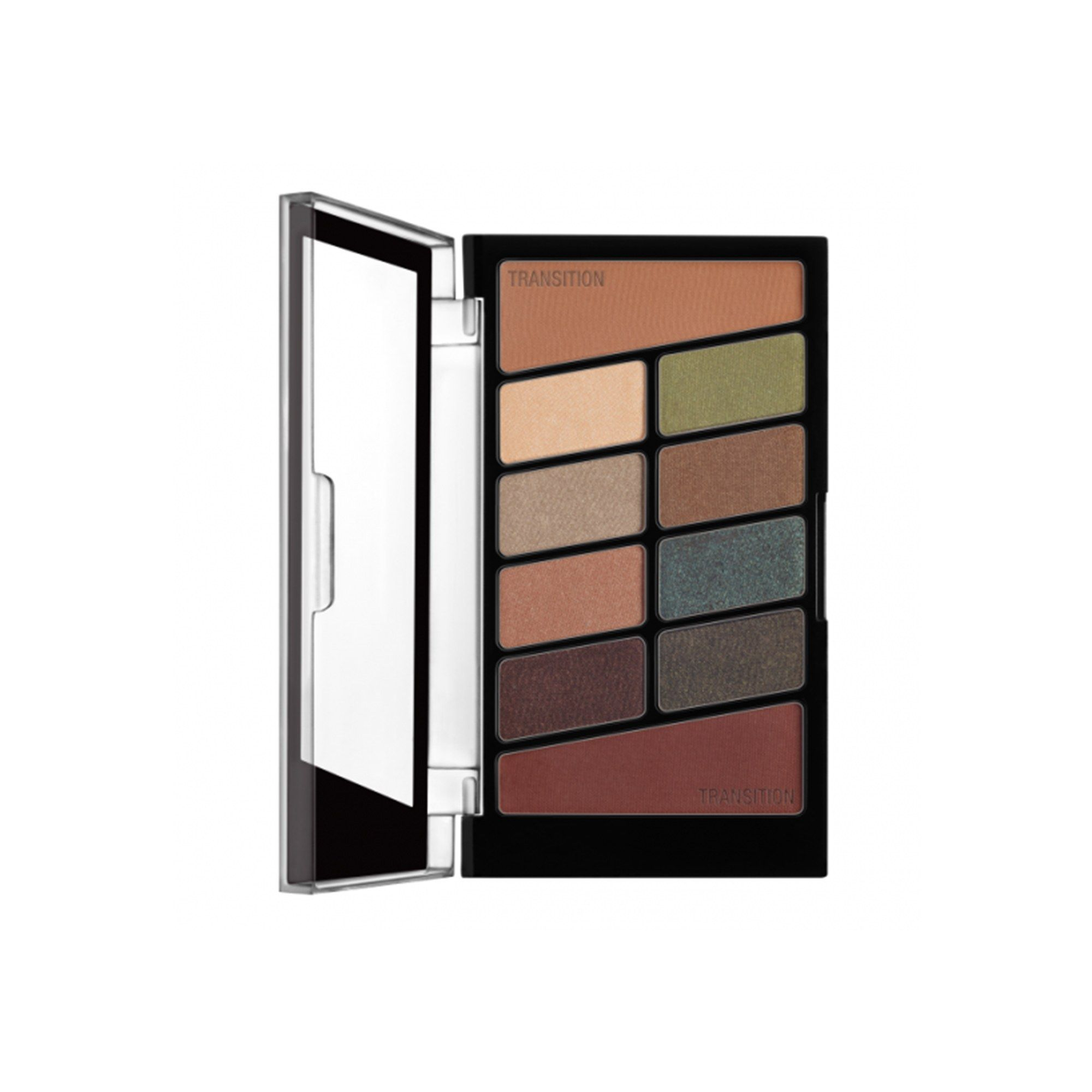 This 4 Eye Shadow Palette Is Just as Amazing as the