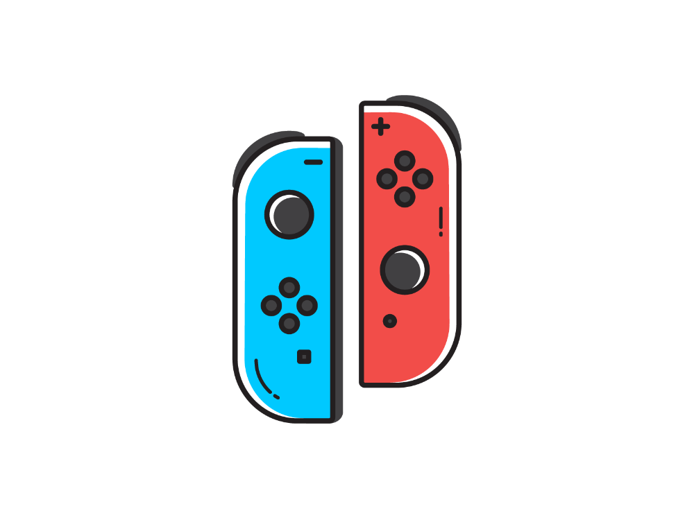 Nintendo Switch Nintendo Switch Nintendo Art Logo