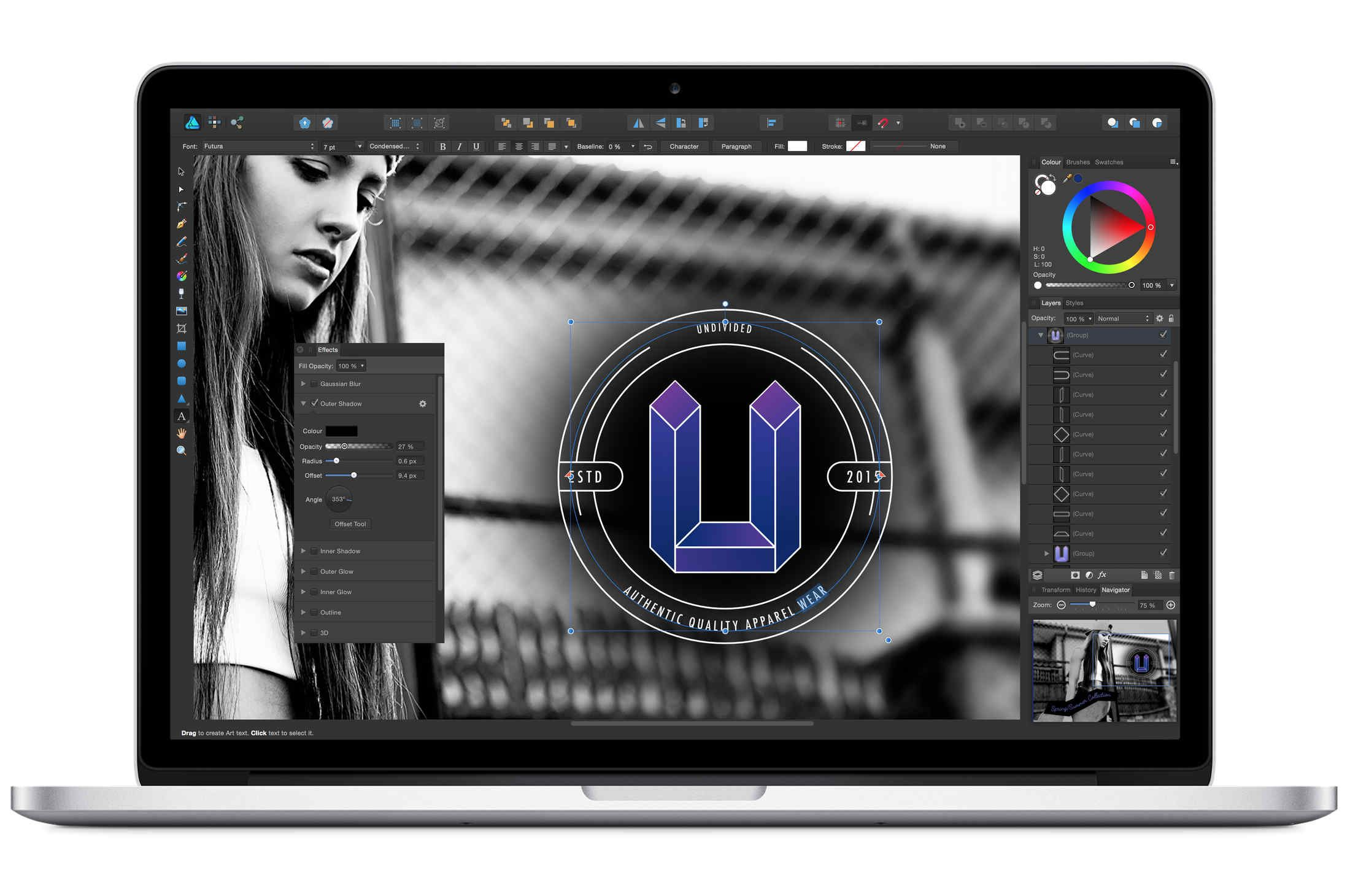 Best App For Designers In 2016 No Subscriptions Cross Platform And Free Updates Download A Free Trial And Chec Design Mac Os User Interface Design