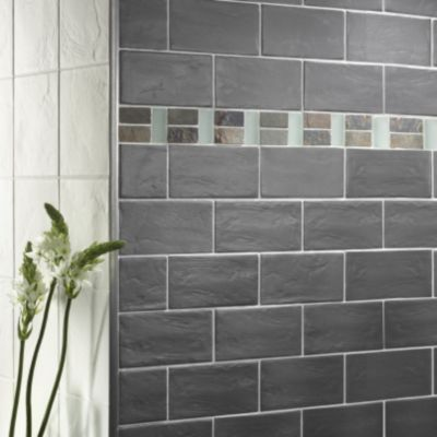 Wall Tiles More Meaningful In Setting Out The Way For Your