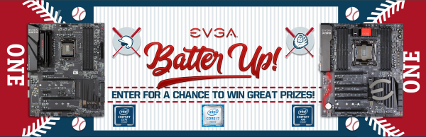 Enter for a chance to WIN great prizes from @TEAMEVGA and Intel! https://wn.nr/PHHjGy