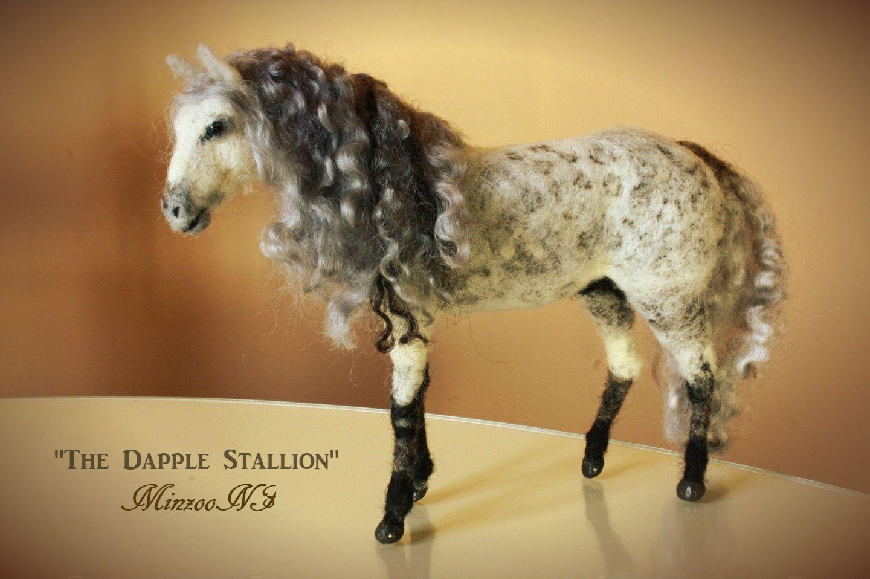 El Lugar Para Comprar Y Vender Todo Lo Que Esta Hecho A Mano Andalusian Horse Horses Grey Horse