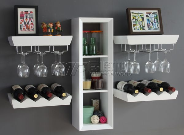 Liquor Cabinet Wine Rack Storage Bottle Holder Gl Put Baskets In Middle Shelves For Coffee Creamers