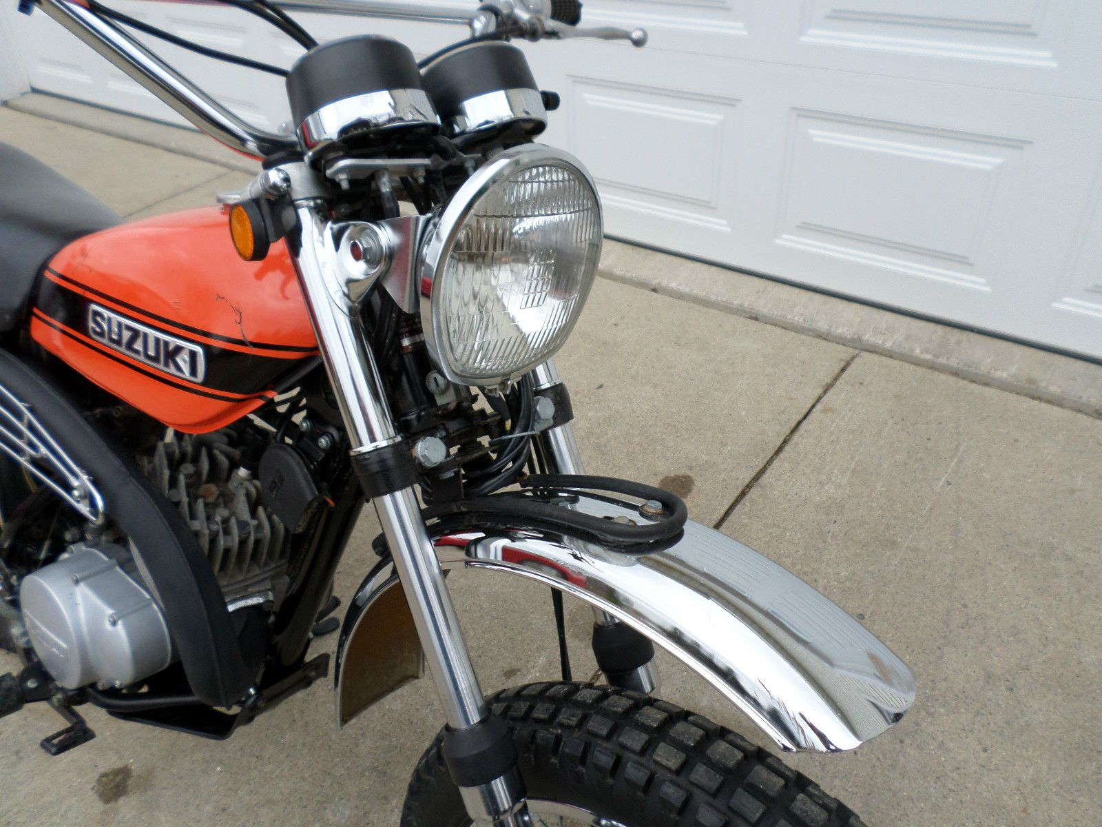 Details about 2004 Suzuki Other | Motorbikes | Motorcycle
