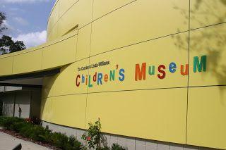 Julie S Journeys Daytona Beach Florida Museum Of Arts And Sciences