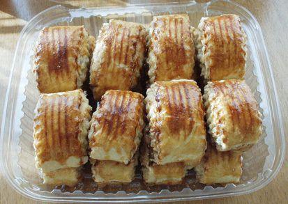Katah (Armenian Pastry) | Im Hayastan <3 | Pinterest | Leckere