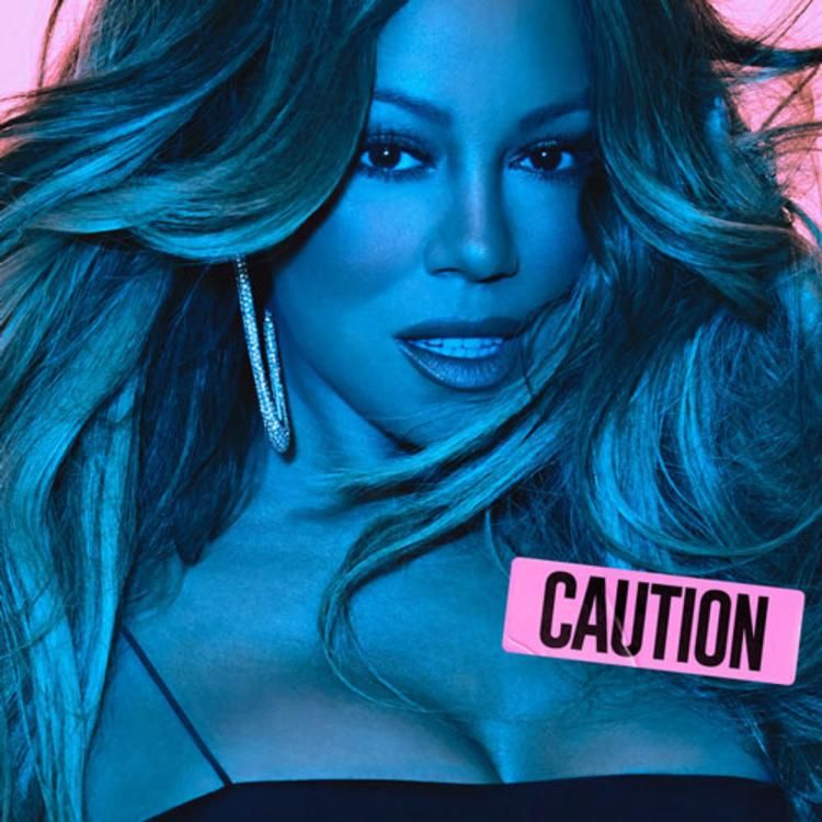 Pin By Lalajames On Album Art Mariah Carey Mariah Ty Dolla Ign