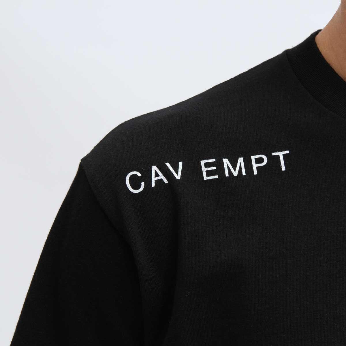Cav Empt C.E. RMS T-Shirt Black