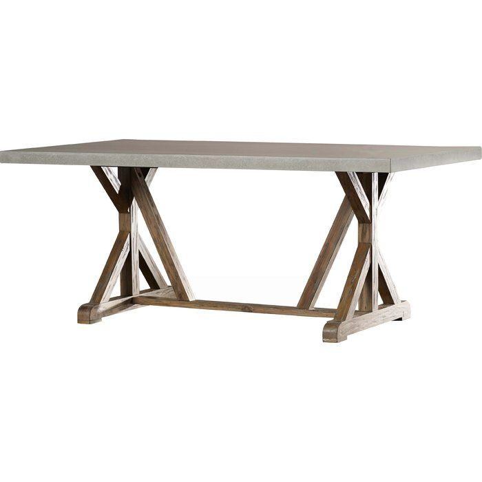 Wydmire Dining Table Reviews Joss Main Dining Table In