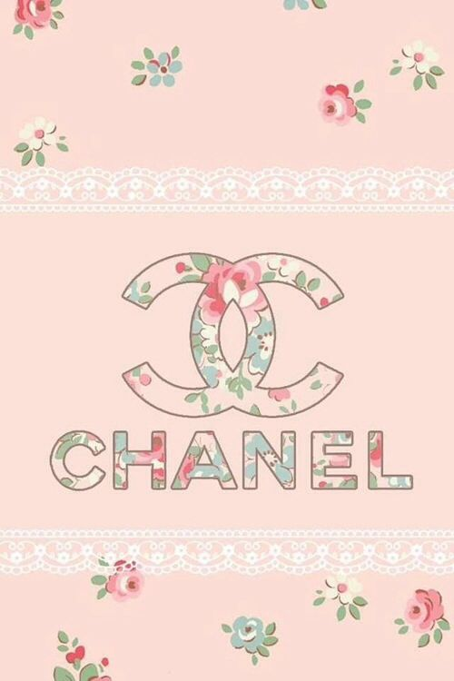 Pink And Girly Chanel Chanel Wallpapers Iphone Wallpaper Chanel Background