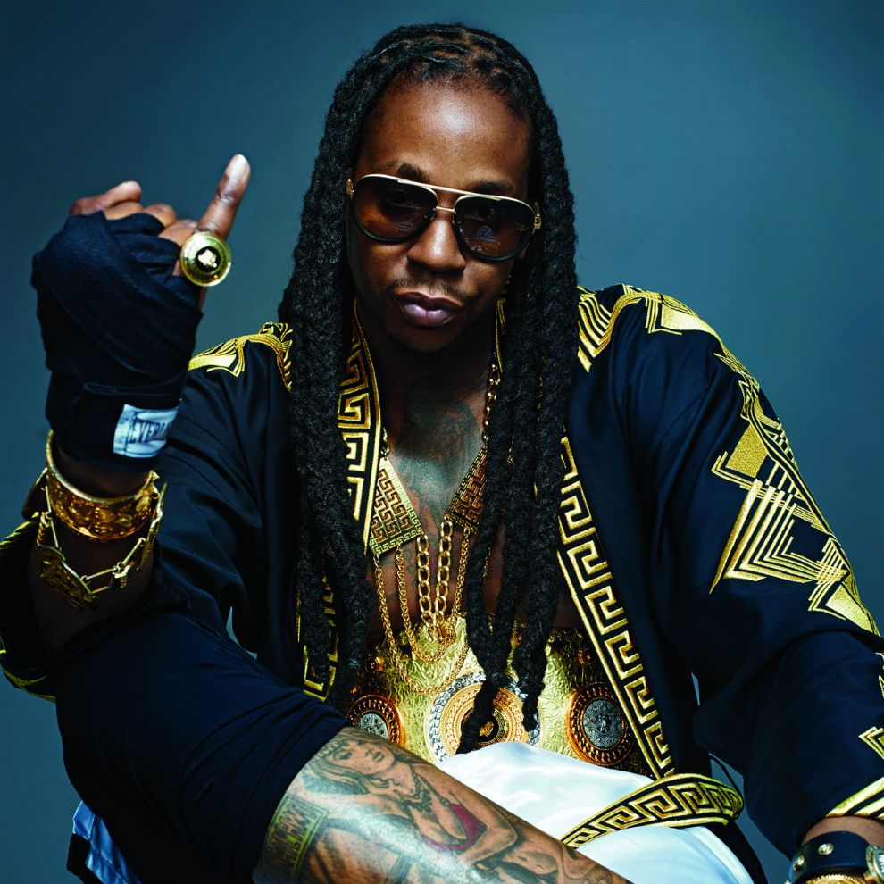 Image result for 2 chainz