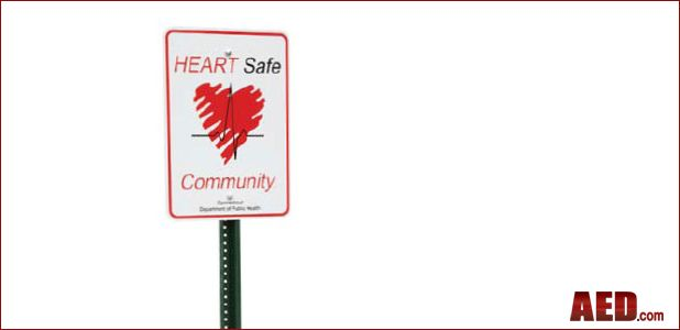 Heartsafe coupons